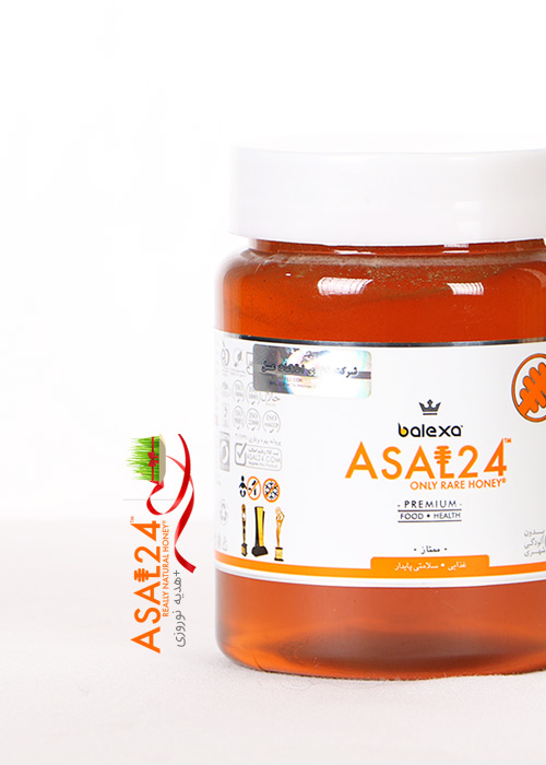 ASALCHI | HONEY